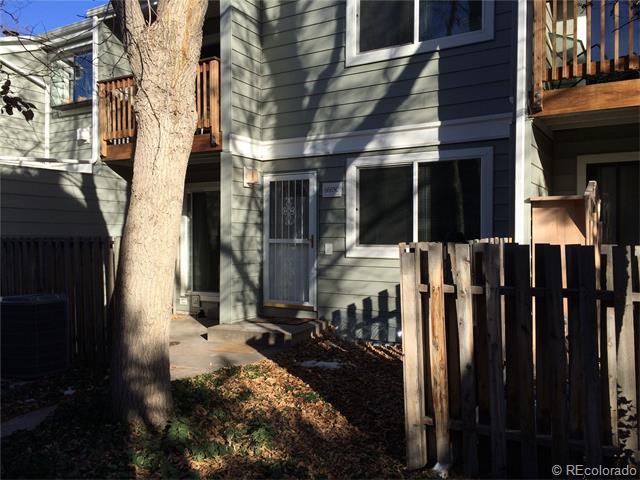 6665 East Arizona Avenue, Denver, CO 80224