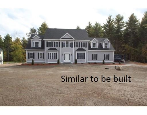 Lot 12 Houghton Farms Ln, Bolton, MA 01740