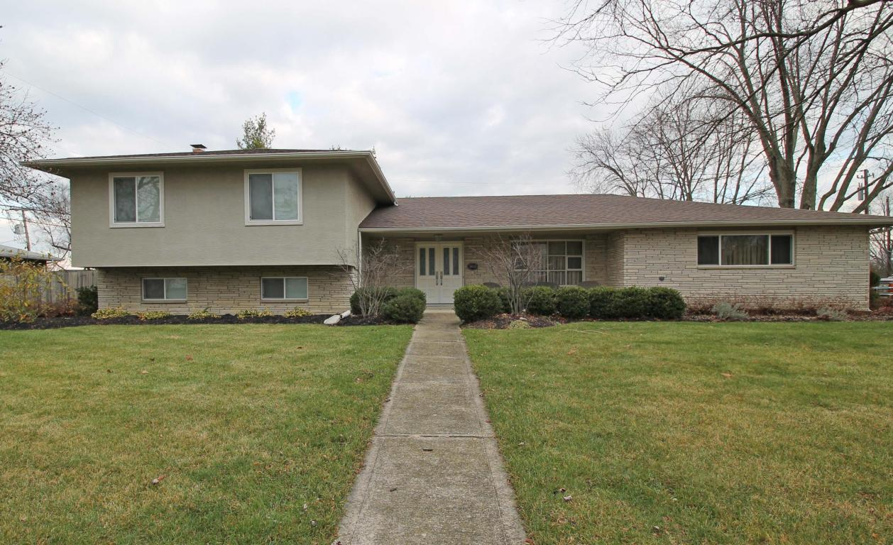 4430 Norwell E Drive, Columbus, OH 43220