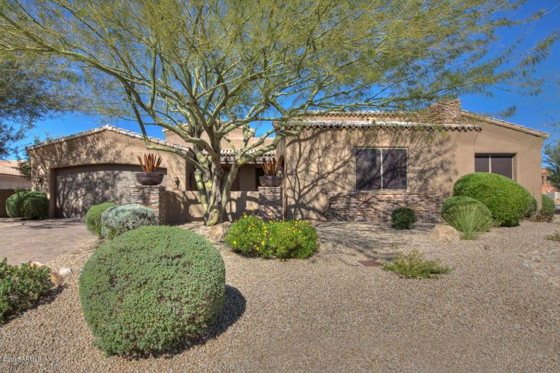 9438 E Monument Drive, Scottsdale, AZ 85262