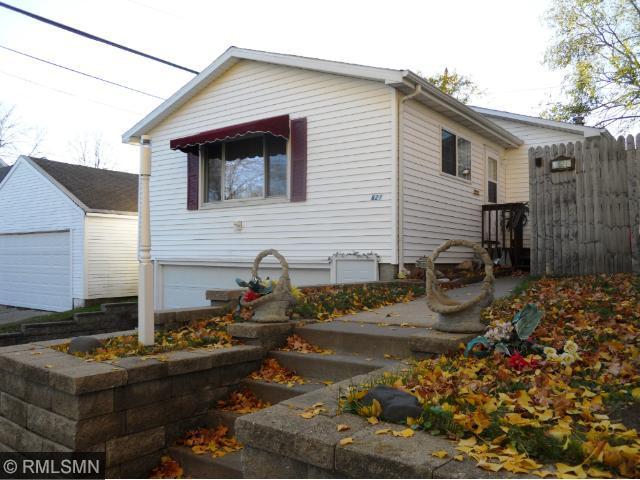 621 Bidwell Street, Saint Paul, MN 55107