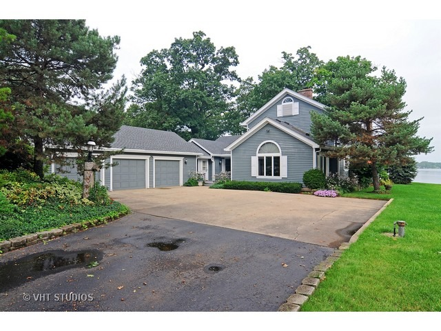 41445 North Westlake Avenue, Antioch, IL 60002