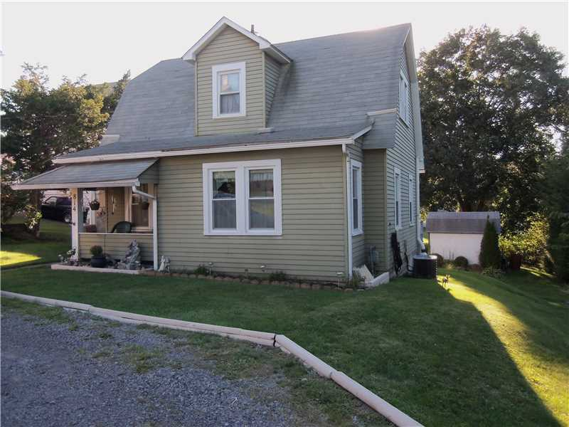 814 Ritter St, City Of But Sw, PA 16001