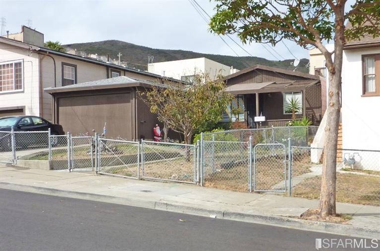 964 Schwerin Street, Daly City, CA 94014