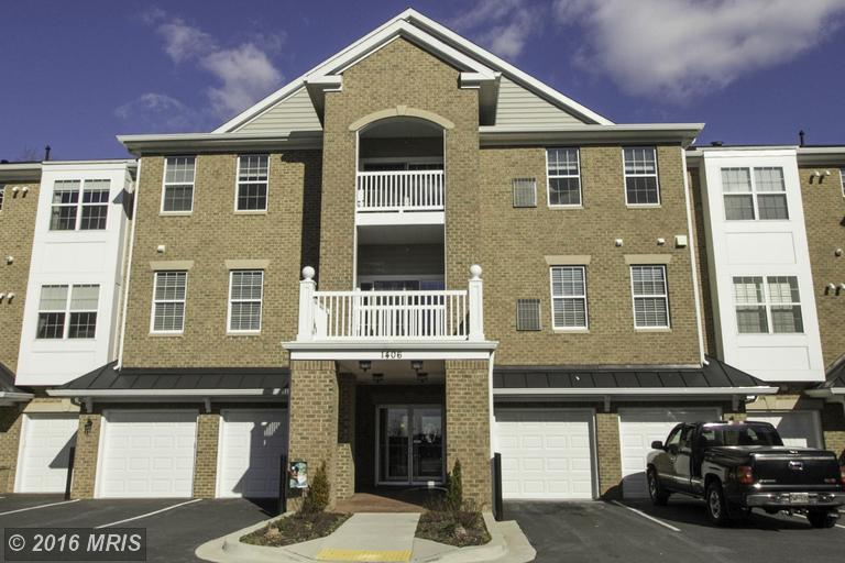 1406 Wigeon Way, Gambrills, MD 21054