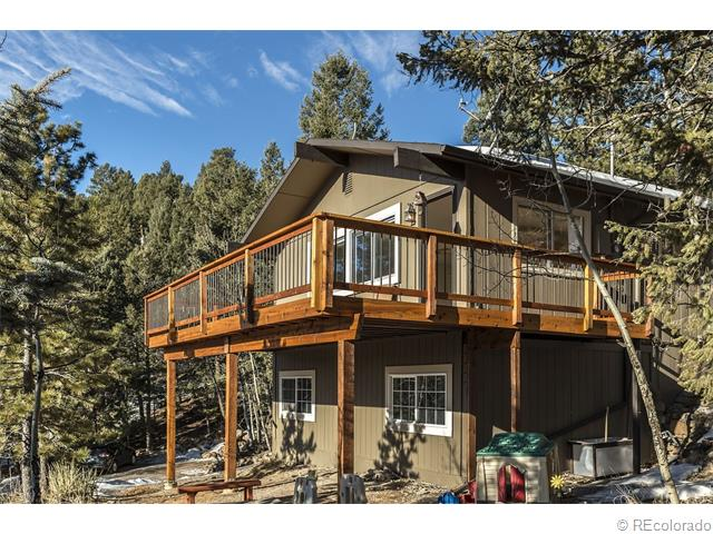 30884 Kings Valley Drive, Conifer, CO 80433