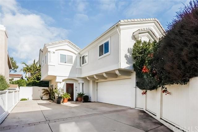 2305 Pullman Lane #b, Redondo Beach, CA 90278