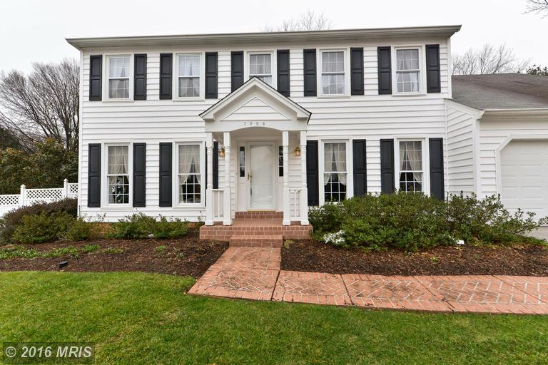 7204 Ludwood Court, Alexandria, VA 22306