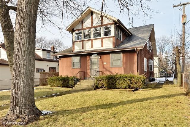308 Highwood Avenue, Highwood, IL 60040