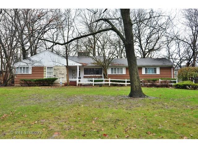 1460 Cloverdale Avenue, Highland Park, IL 60035