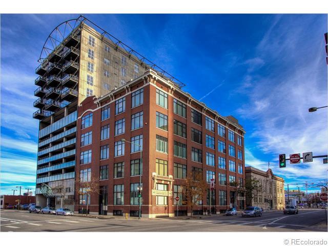 2000 Arapahoe Street, Denver, CO 80205