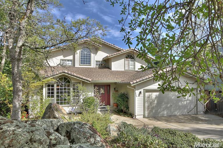 3195 Ridgeview Drive, El Dorado Hills, CA 95762