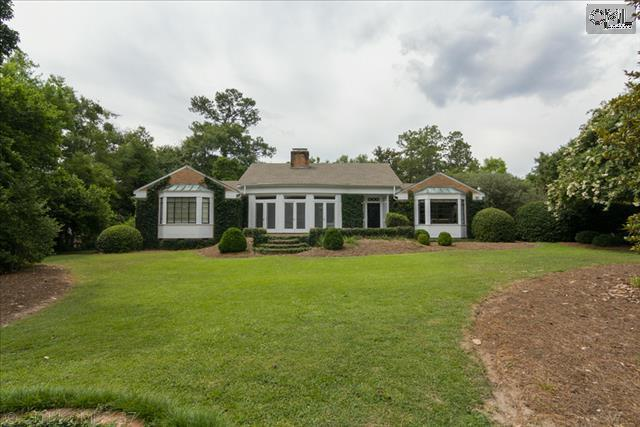 119 DICEY FORD ROAD, Camden, SC 29020