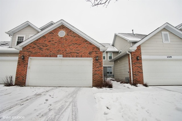 1553 Stevens Drive, Schaumburg, IL 60173