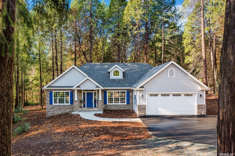 5800 Little Oak Lane, Foresthill, CA 95631