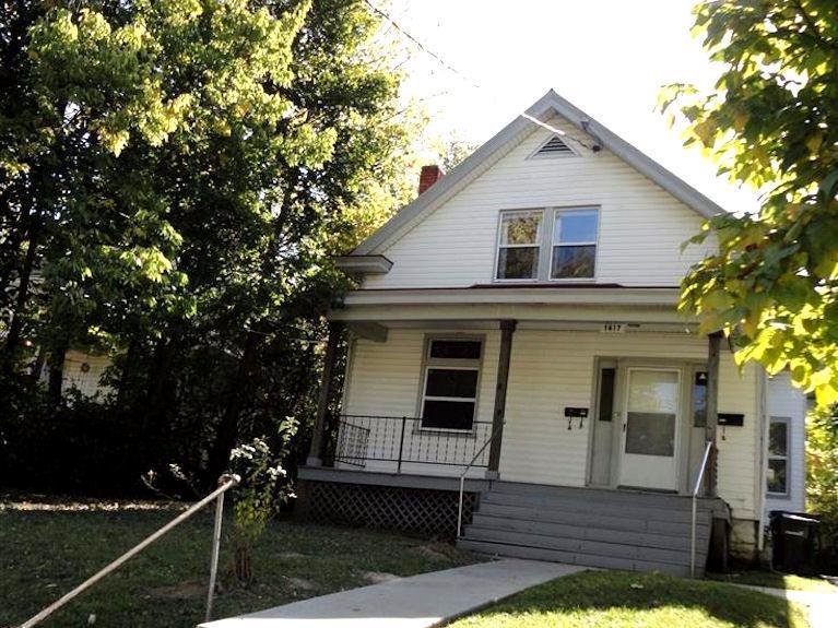1417 Cedar Avenue, Cincinnati, OH 45224
