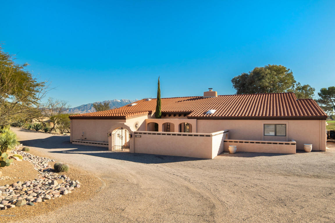 1341 W Placita De La Cotonia, Green Valley, AZ 85622