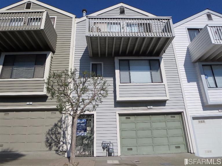 12 Las Villas Court, San Francisco, CA 94124