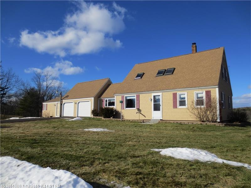 17 Rivers Edge Ln, Saco, ME 04072