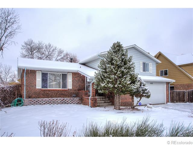 1712 South Uvalda Street, Aurora, CO 80012