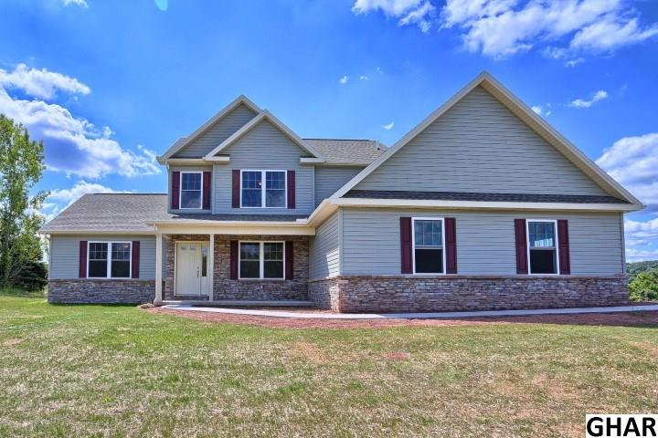 75 Old Mill Road, Shermans Dale, PA 17090