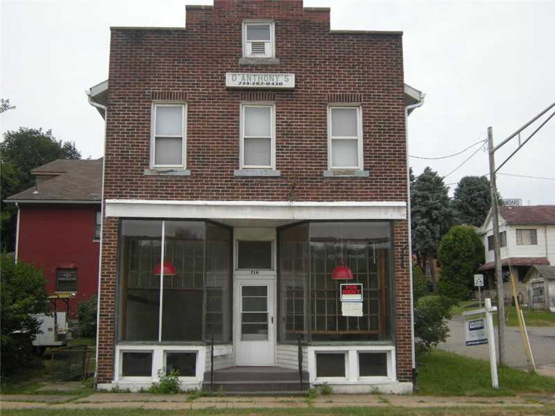 716 Hansen Ave., Twp Of But Sw, PA 16045