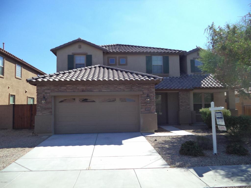 16535 W Grant Street, Goodyear, AZ 85338
