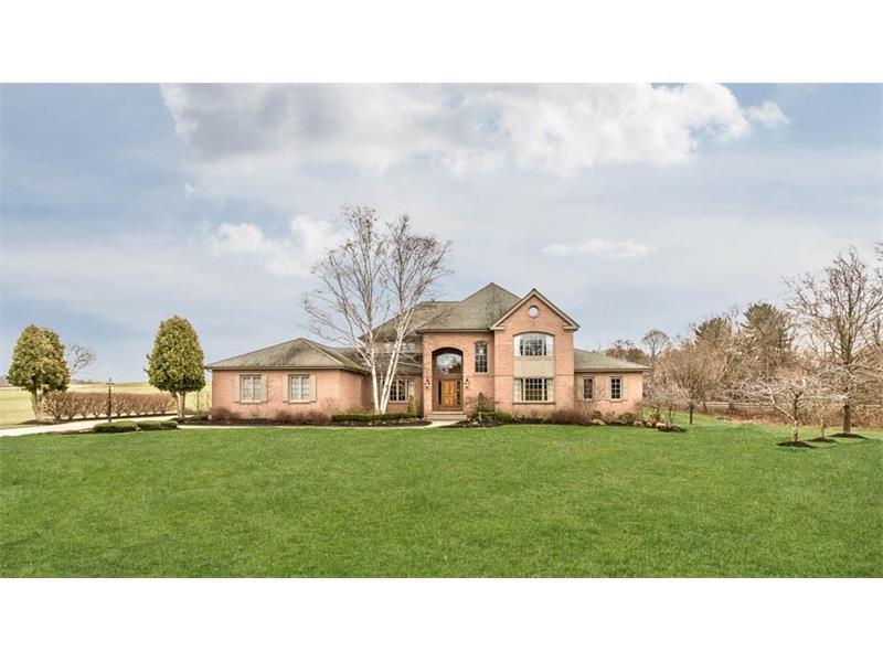 104 Bell Farm Estates, Bell Acres, PA 15143