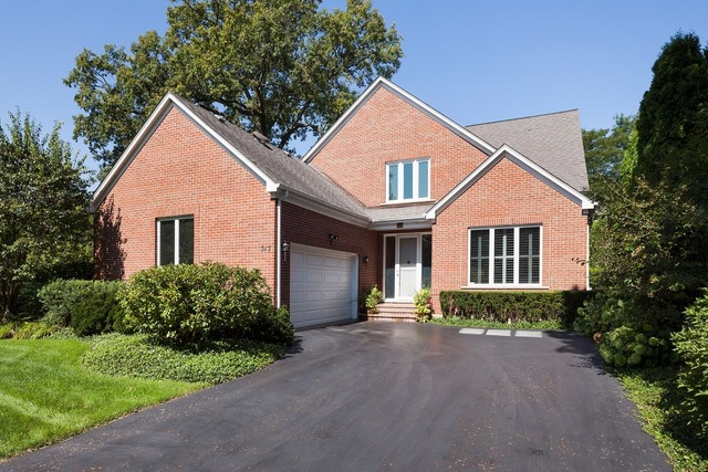 515 Beech Street, Highland Park, IL 60035