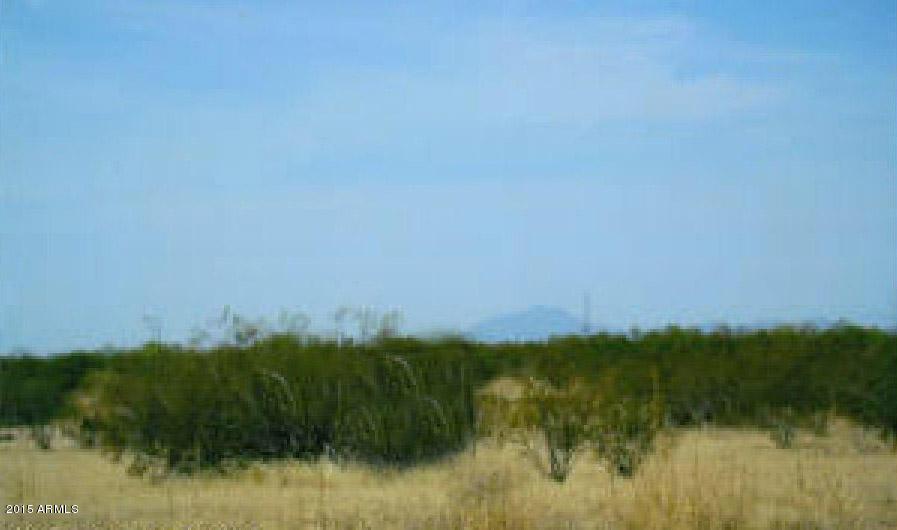23113 W Bunker Peak Road, Wittmann, AZ 85361