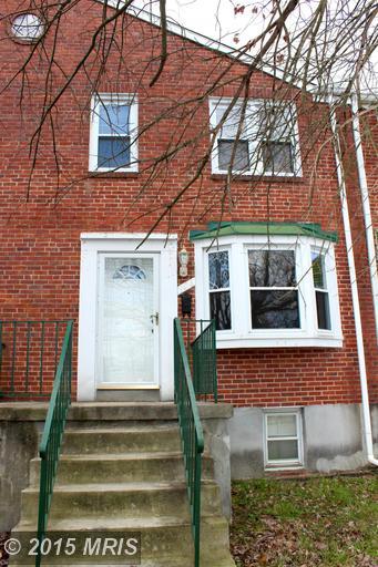 906 Cooks Lane, Baltimore, MD 21229