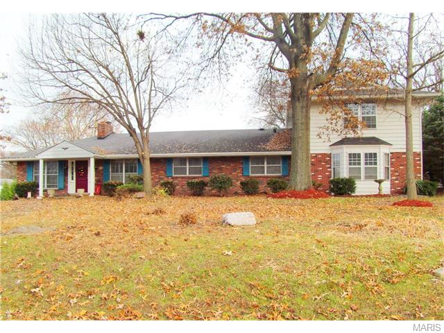 8700 South Laclede Station Road, St Louis, MO 63123