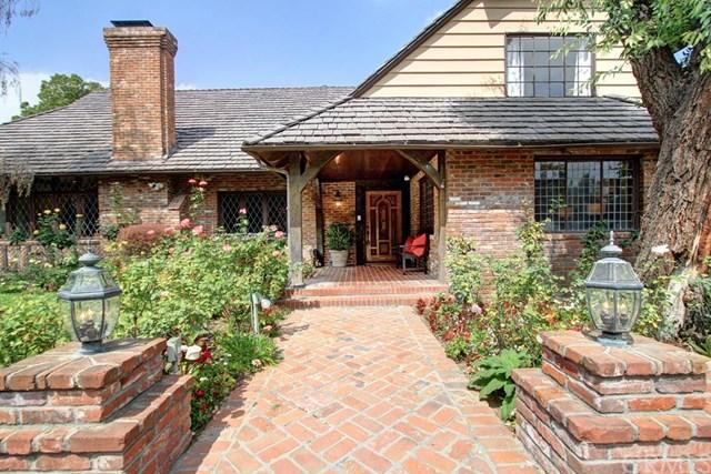 875 Hampton Road, Arcadia, CA 91006
