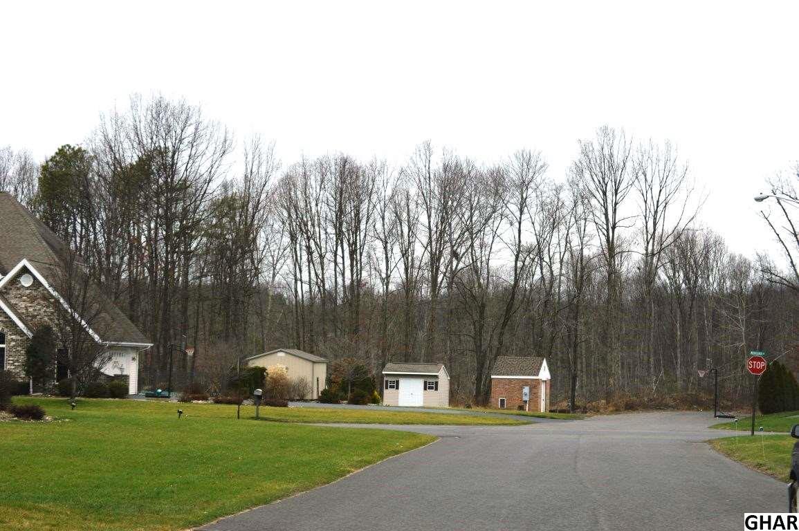 Lot 25 Ohio Lane, Kulpmont, PA 17834