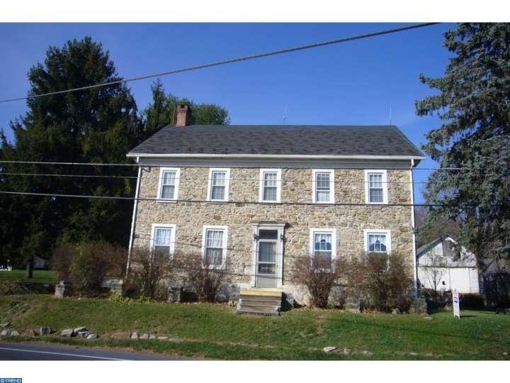 8534 Chestnut Street, Barto, PA 19504