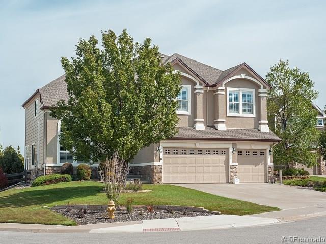 11710 Riverdale Drive, Parker, CO 80138