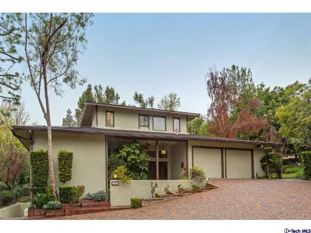1581 Old House Road, Pasadena, CA 91107