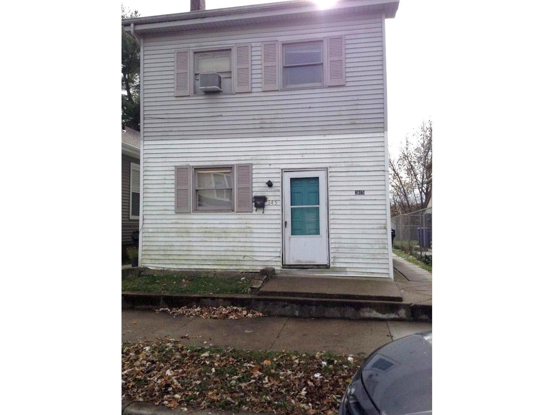 345 Hanover Street, Hamilton, OH 45011