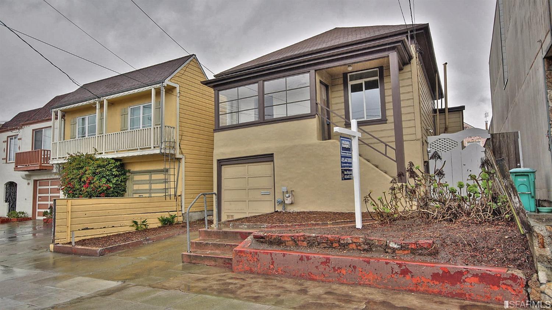 1374 45th Avenue, San Francisco, CA 94122