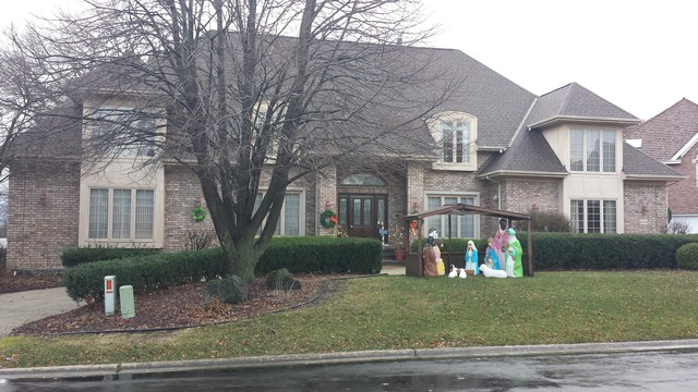10639 Misty Hill Road, Orland Park, IL 60462