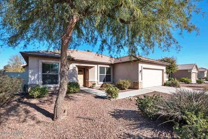 3008 E Hazeltine Way, Chandler, AZ 85249