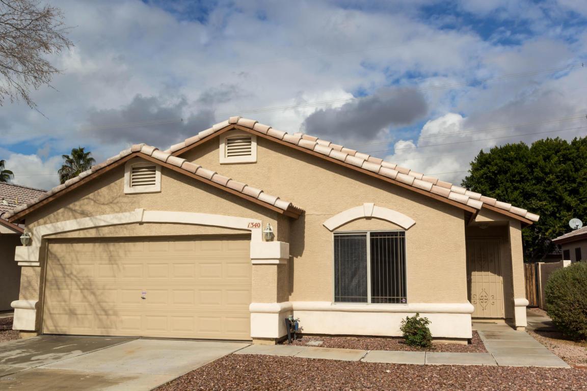 1340 W Vaughn Avenue, Gilbert, AZ 85233