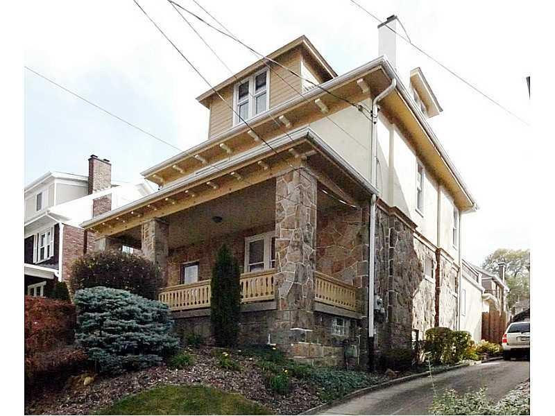 5508 Beacon, Squirrel Hill, PA 15217