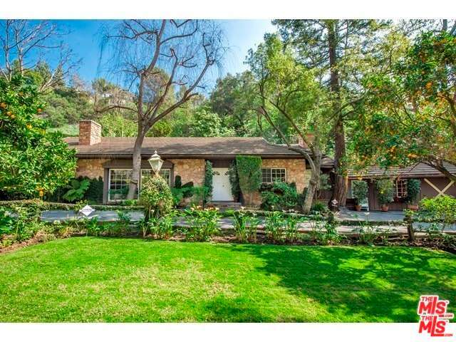 1130 Coldwater Canyon Dr, Beverly Hills, CA 90210