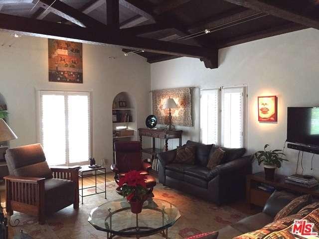 931 S Sierra Bonita Ave, Los Angeles, CA 90036