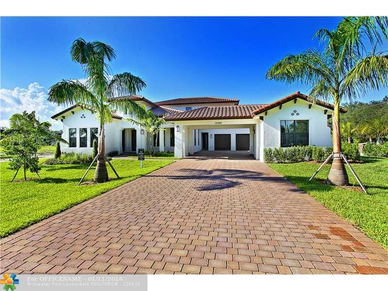 12380 NW 15 St, Plantation, FL 33323