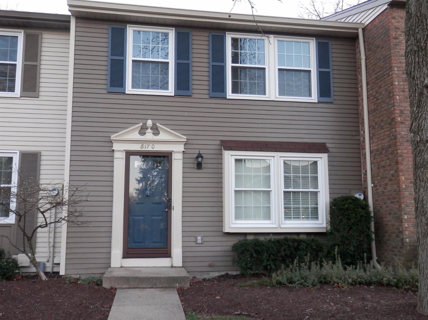 8170 Mill Creek Circle, West Chester, OH 45069