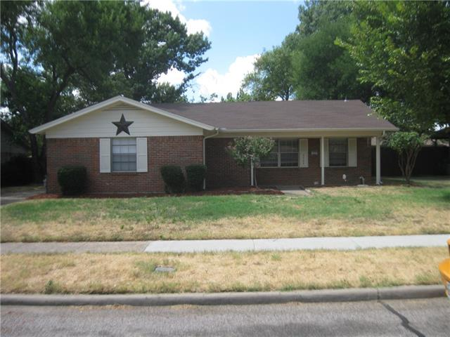 2725  Wallin Drive, Irving, TX 75062