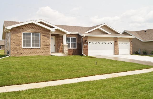 Lot 116 Lewis Drive, Bourbonnais, IL 60914