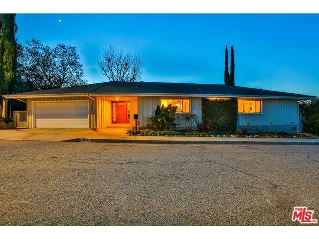3879 Sherview Dr, Sherman Oaks, CA 91403
